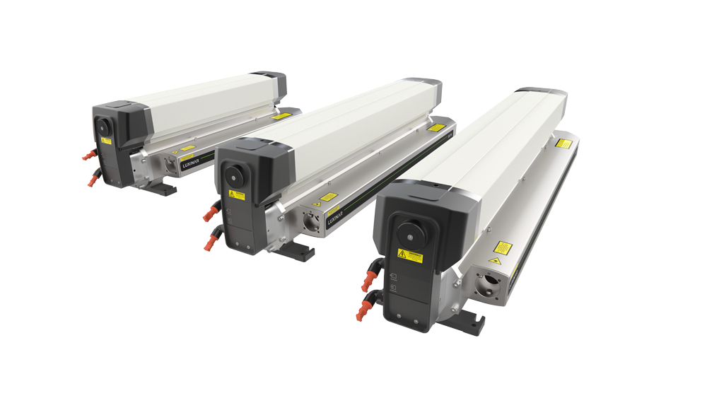 SR Series CO2 laser sources