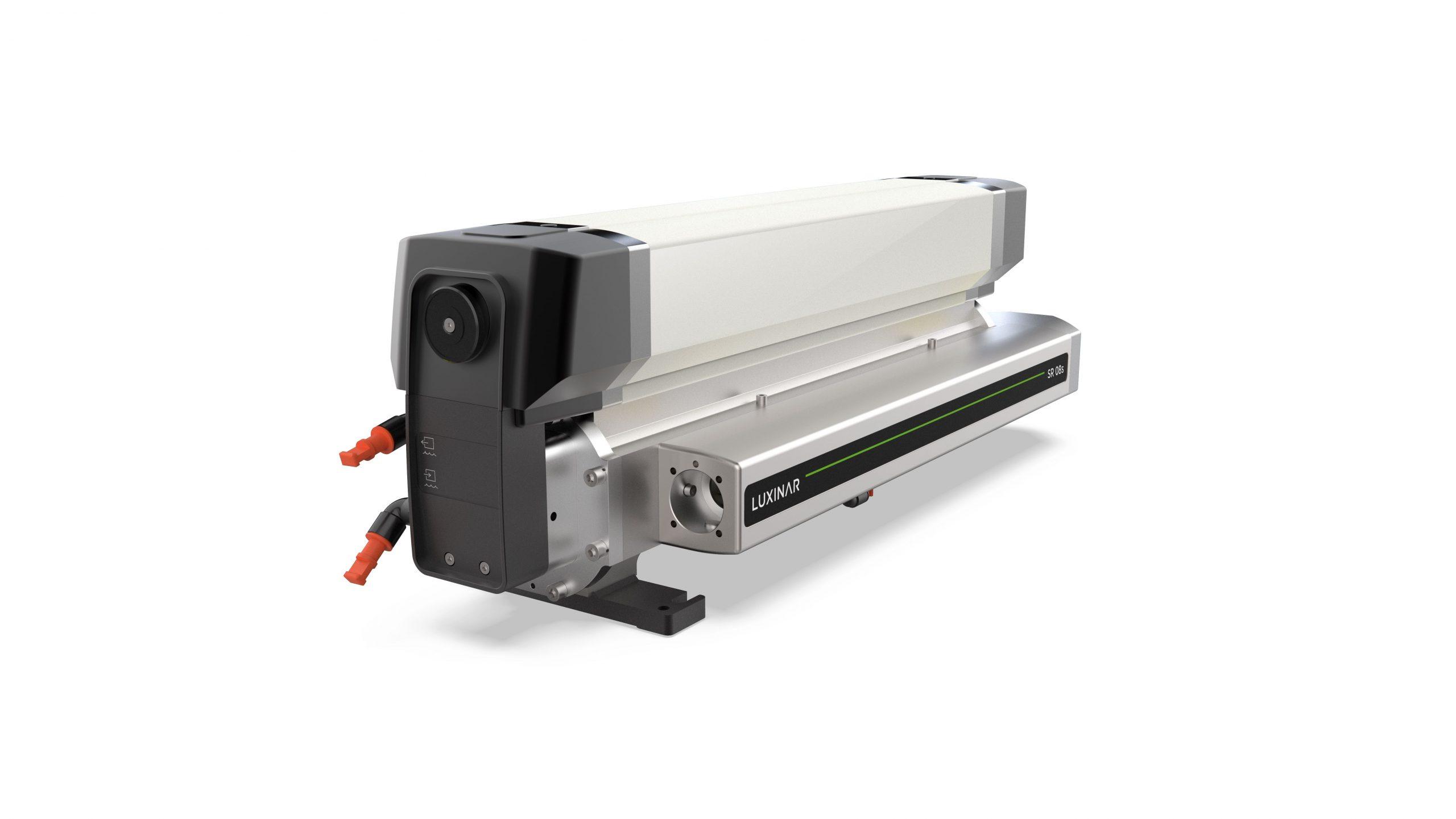 Laser CO08 scellé SR 2s