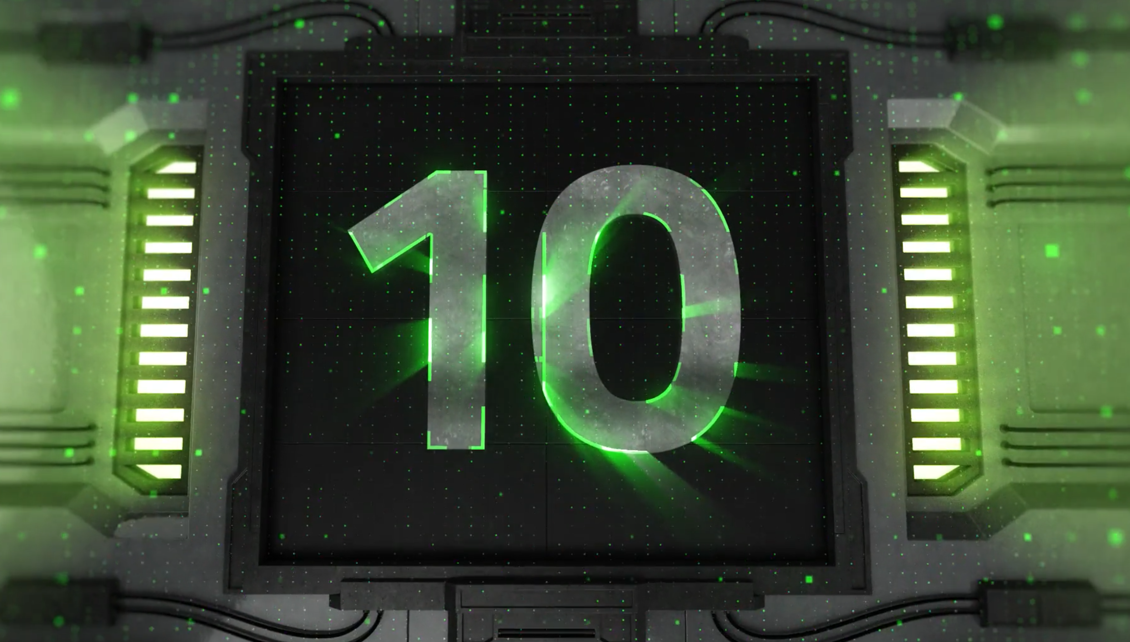 Number 10 still from Top 10 lasers facts video