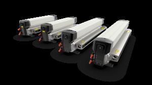 SR-Serie von CO2-Lasern