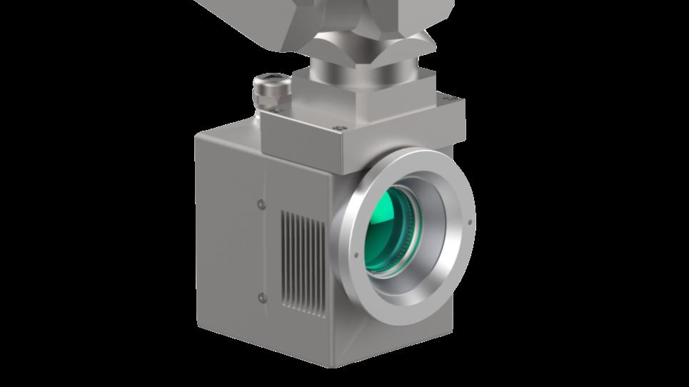 Scancube della gamma MULTISCAN di sistemi di marcatura laser CO2